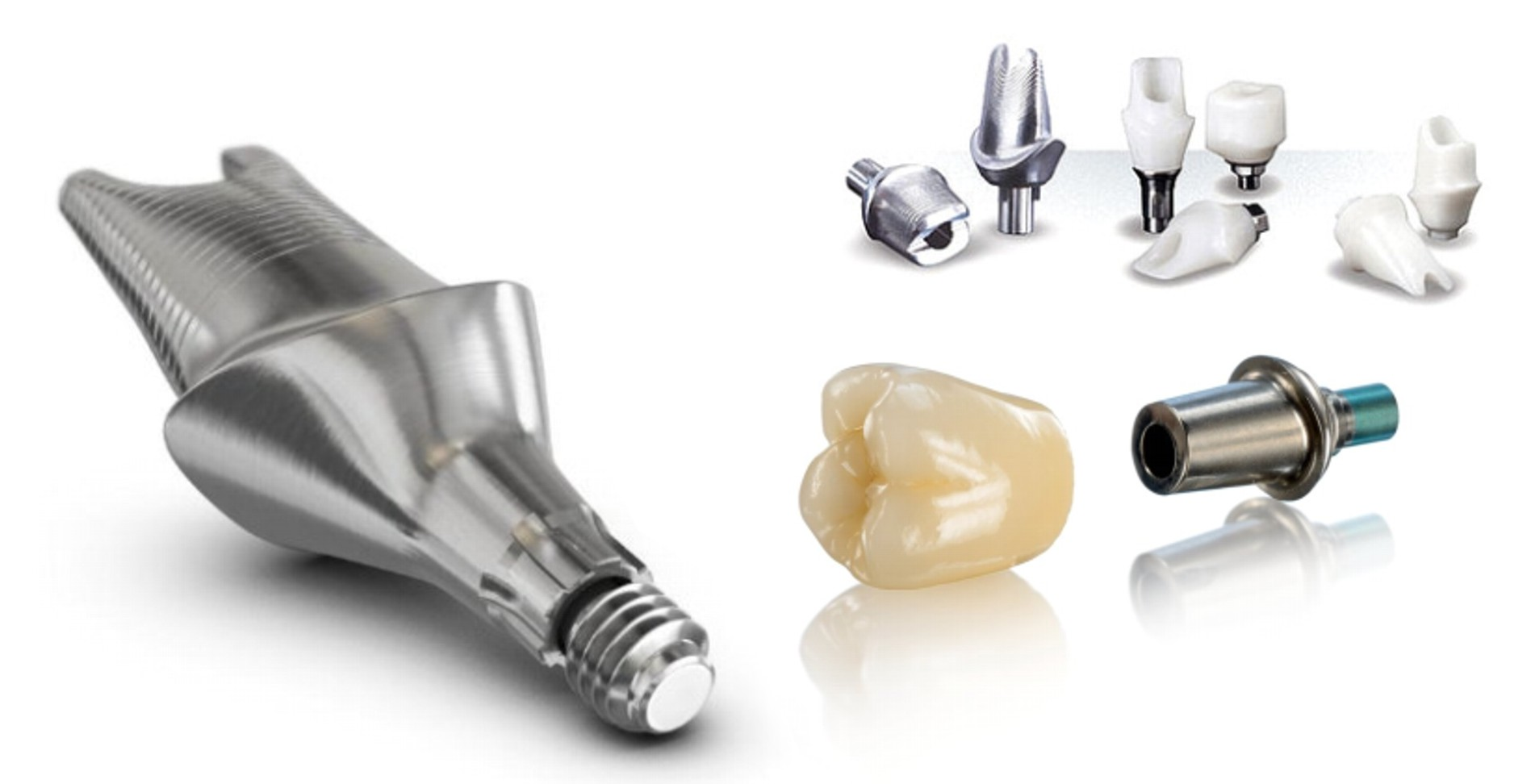 New Image Dental Laboratory- Custom Abutments